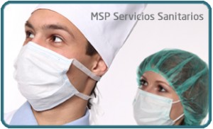 Servicios Sanitarios